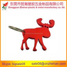 Factory price selling custom design openers or opener keychain