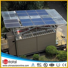 2014 solar power system, off-grid 5kw home solar system
