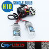 LW new promotion 9145 H10 hid bulb orange hid bulb 12V35W DC AC H10 bulb