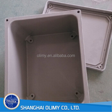Fiberglass meter box fiberglass electricity separator box FRP electricity saving box