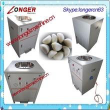 garlic peeling machine with low price / garlic dry peeling machine