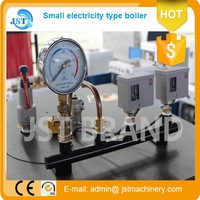 High efficiency and Low production cost vertical Gas Fired Steam Boiler