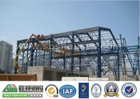 metal frame building, workshop, warehouse, shopping mall, office,, low cost