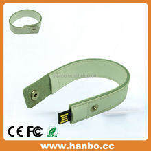 New products leather USB 2.0 USB memory of the year