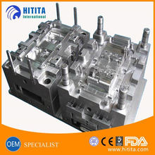 ISO qualified professional mould plastic factory and injection mold factory