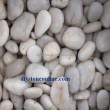 Garden Rock White Color 5mm-120mm