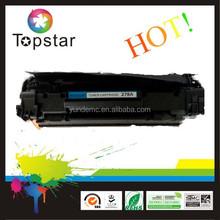 China compatible toner cartridge 278A laser printer part