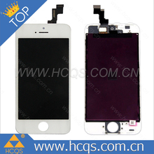 Original Brand New For iPhone 5S Front LCD, LCD Display for iPhone 5s, For iphone 5s front LCD screen