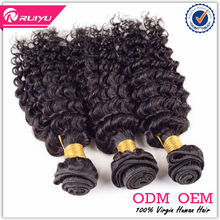 Fast delivery and top quality 100% raw virgin unprocessed human hair
