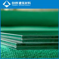 China glass cladding wall panel