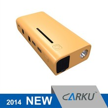 2015 best selling products Carku car accessory emergency 12v mini battery booster