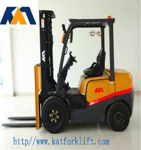 Hot sale 3.5 ton Japan Mitsubishi/ISUZU forklift truck,mini tractor ,terrain forklift in good condition