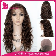 New arrival Virgin Remy Human Hair Wig jewish wig european hair kosher wigs