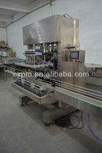Guangzhou CX automatic medicated oil filling and capping line