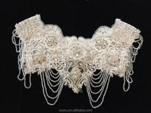 wuku handmake new fashion decorative bolero