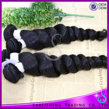 Alibaba express 100% virgin human hair malaysian hair extension best selling products 2014
