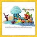 La mayoría de los juguetes populares, preescolar jugueteseducativos