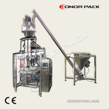 Automatic Pouch Packing Machine for Oil and Tea Package