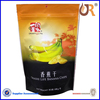 custom accepted plastic Dried fruit food packaging