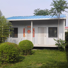 Best price recyclable affordable multi container houses