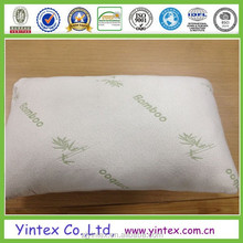 Memory Foam Pillow - Original Shredded Bamboo Pillow with Ever-Cool Adaptive Technology - Provides Luxury Sleep Better than Marr