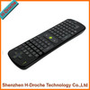 Best selling 2.4g mini fly air gyro mouse wireless keyboard RC11 Fly air mouse