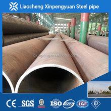 "astm a106 b 26"" sch10 seamless steel pipe"