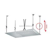 Yakult Multi-function Rainfall Shower Head Brass Bath Shower