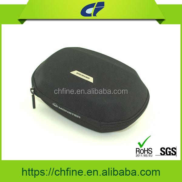사용자 정의 패션 EVA 성형 거품 헤드폰 이어폰 상자
