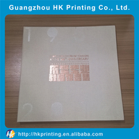 custom top quality book printing