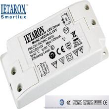 led bulb driver DC 15W constant current led drvier