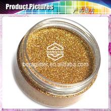 Bangsai laser glitter powder used in dream catcher decoration
