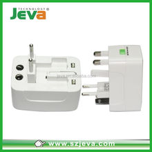 Cheapest Powerful Multi Plug Smart Charger For Travel