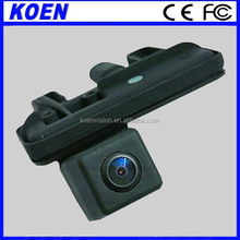2015 IP68 Waterproof OEM Trunk Pull Handle Car Rear View Camera