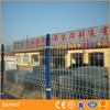Hot dip wire mesh fence / hot sale 3d wire fence / welded wire mesh fence