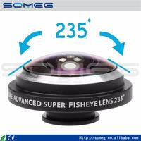 New design fish eye lens for cell phone camera fisheye lens for samsung s4 fish eye lens for all phone with great price