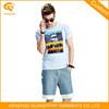 China Factory Custom Sport Dry Fit T-Shirt Short Sleeve O-Neck T-Shirt
