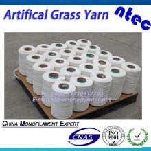 Garden Field Carpet artificial grass monofilament yarn
