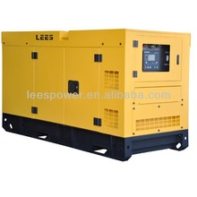 65kva 50Hz 3 phase water cooling diesel power generation