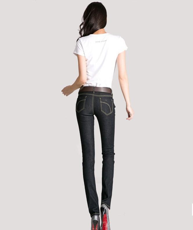 Женские джинсы Brand new TC] 2015 Jeans