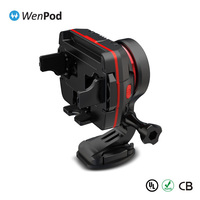 1 Axis Brushless Camera Gimbal Video Stabilizer