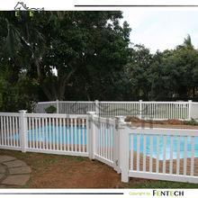 Fashion Design Top Quality Vinyi/PVC Swimming Pool Fence