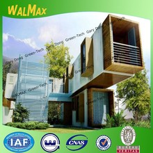 CH-GD003 hot sale luxury container house for living