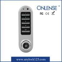 Digital Code lock with Combination password for Cabinet and Locker Used
