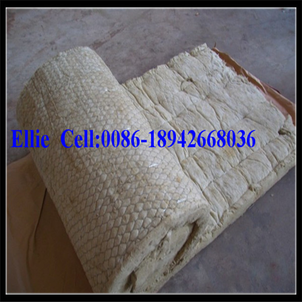 Rock wool blanket 40 for 2 mineral wool insulation