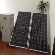 3000w,5000w ,8000w Solar system with backup batteries suitable for houses