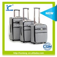 brand name big trolley bag travel