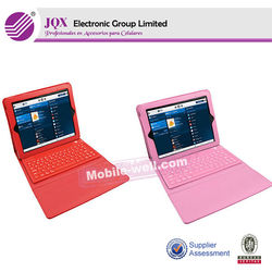 Universal Case with Bluetooth Keyboard for iPad 2