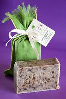 Efsun Natural & Hand-Made Tea Tree Oil Soap