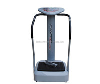Factory Wholesale Price Fitness Equipment Professional Manufacturer Gym Machine 500W-1000W Whole Body Vibration Plate